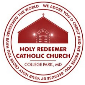 Holy Redeemer logo
